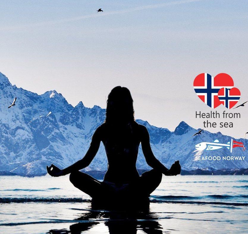 Helse fra Nordnorge, helse fra havet - Helsekost fra Seafoodnorway av høy kvalitet