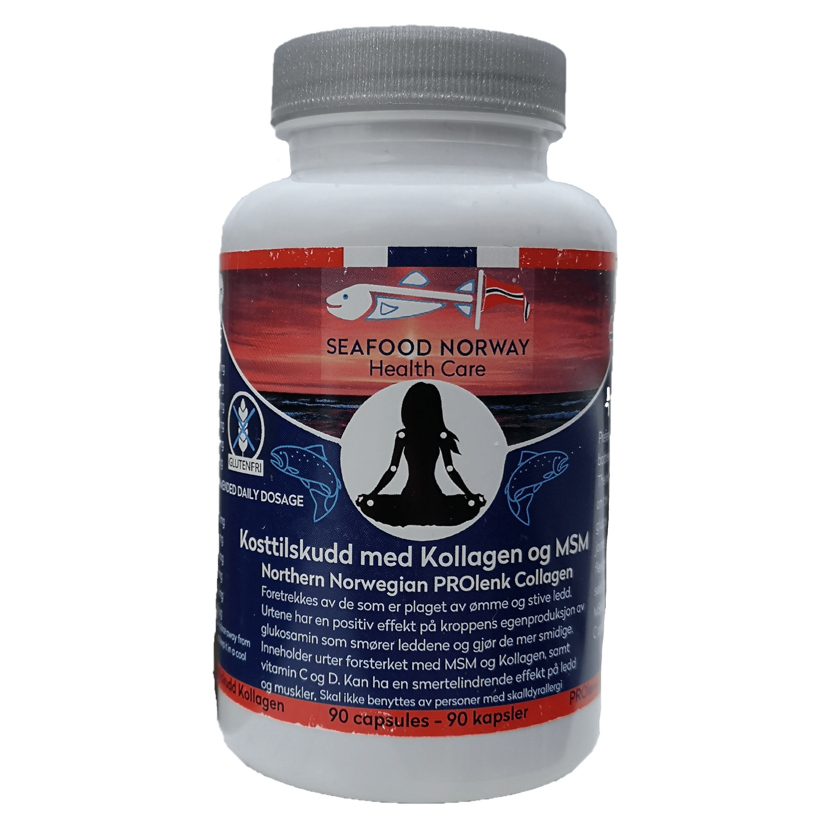 Seafoodnorway® Collagen ProLenk